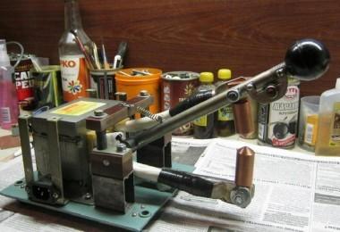 аппарат для точечной сварки