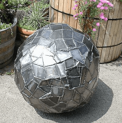 поделка из металла