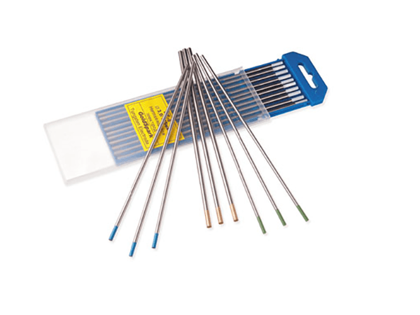 электроды для сварки по алюмнию