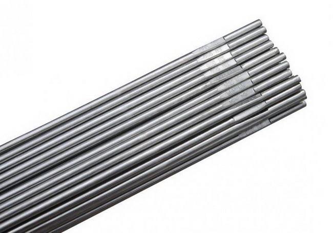 электроды для тонкостенного материала