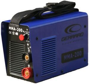 GERRARD MMA-200
