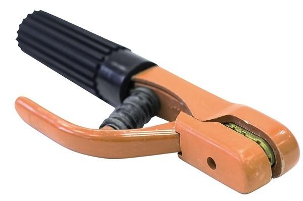 электрододержатель прищепка