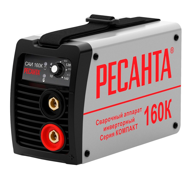 инвертор Ресанта САИ160К