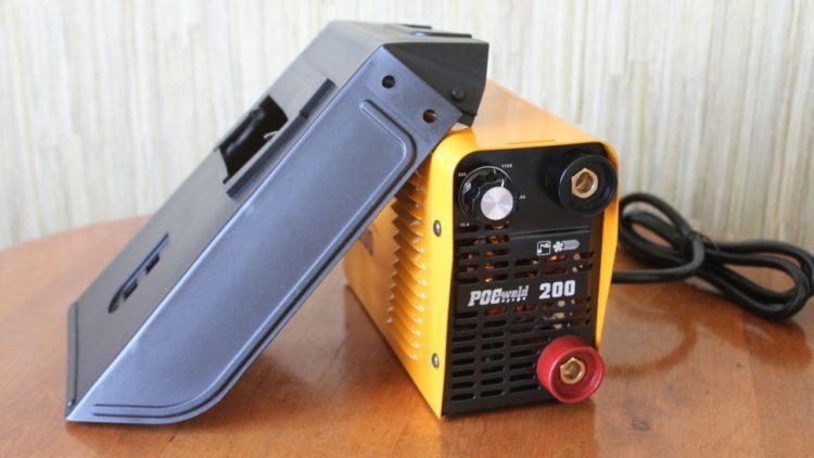 сварочный инвертор для ручной дуговой сварки, сварочные аппараты для дома и дачи