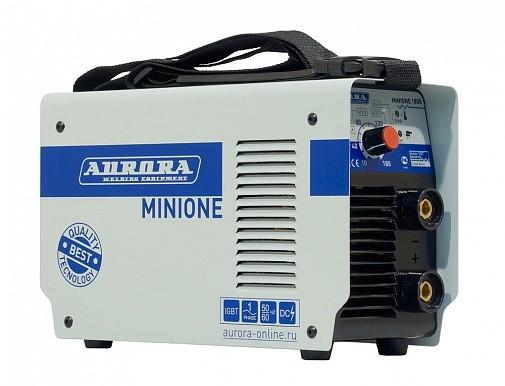 инвертор Aurora Minione1800