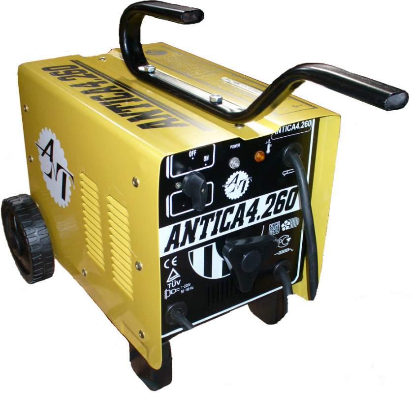аппарат переменного тока