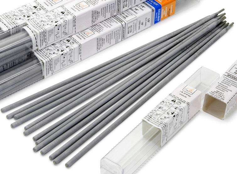электрод для сварки алюминия
