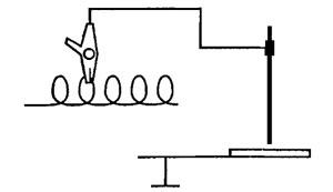 пружина регулятор тока