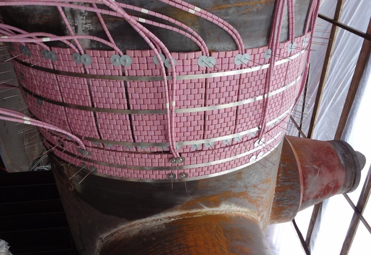 термообработка труб