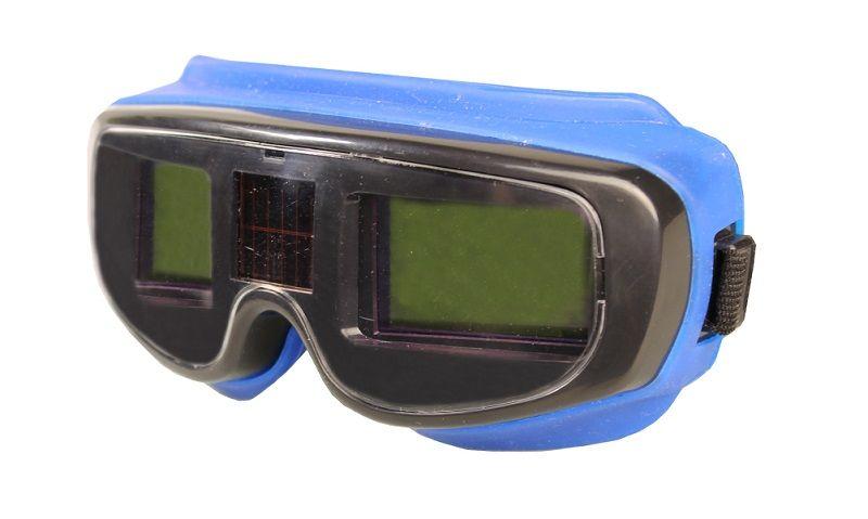 очки сварочные