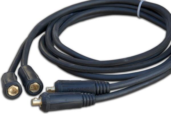 удлинитель для сварочного кабеля