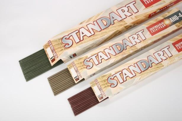стандарт сварочные электроды
