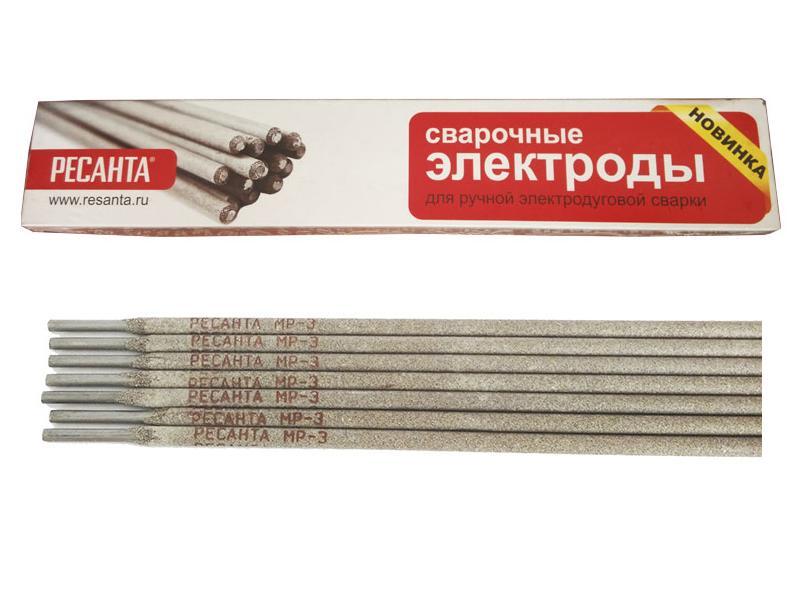 электроды ресанта мр-3