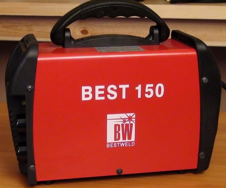 BestWeld Best 150