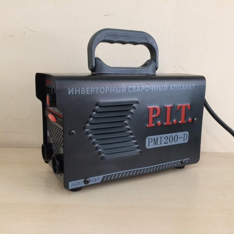 PIT PMI 200-D