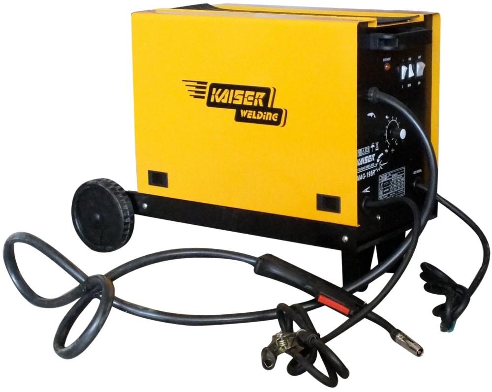 сварочный аппарат кайзер