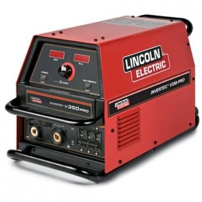профессиональный инвертор LINCOLN ELECTRIC Invertec V350 PRO