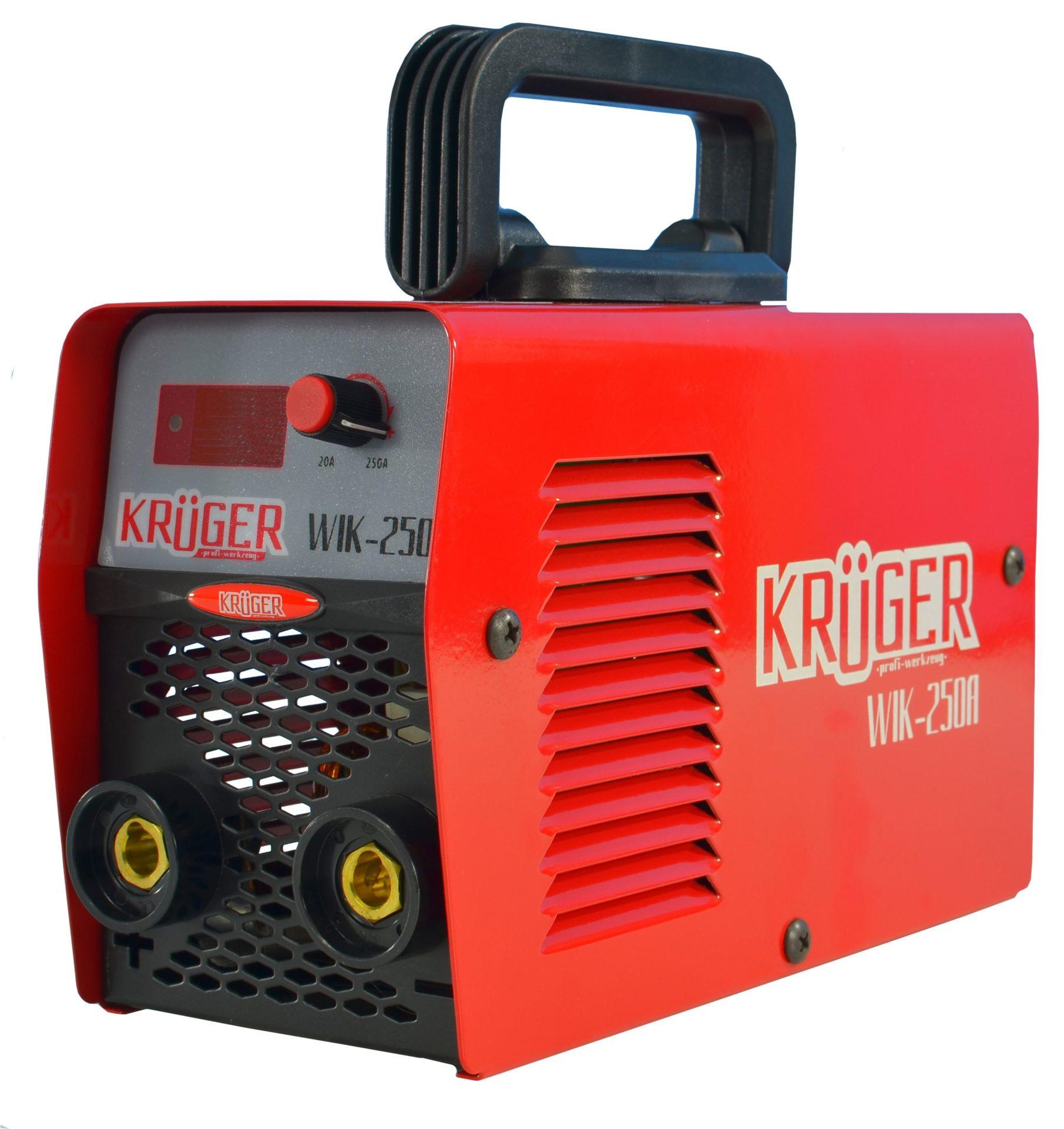 Хороший инверторный сварочный аппарат для дома