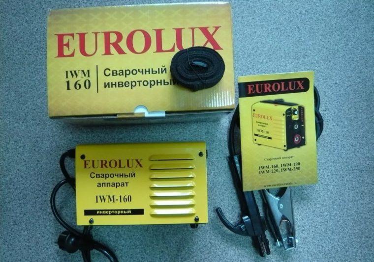 eurolux 160