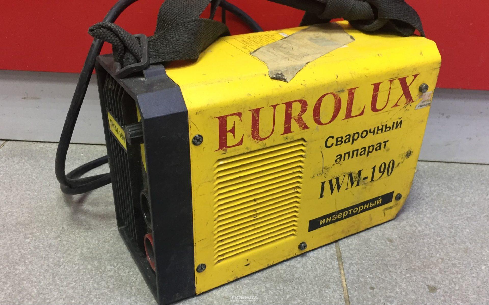 eurolux 190