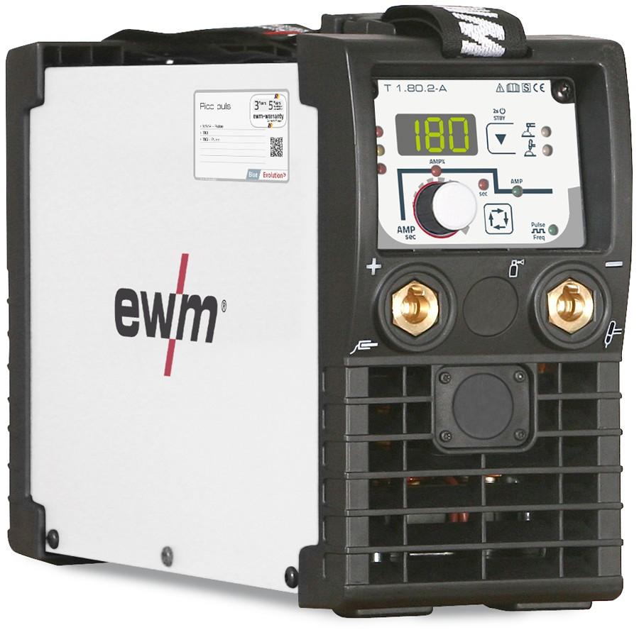 инвертор ewm