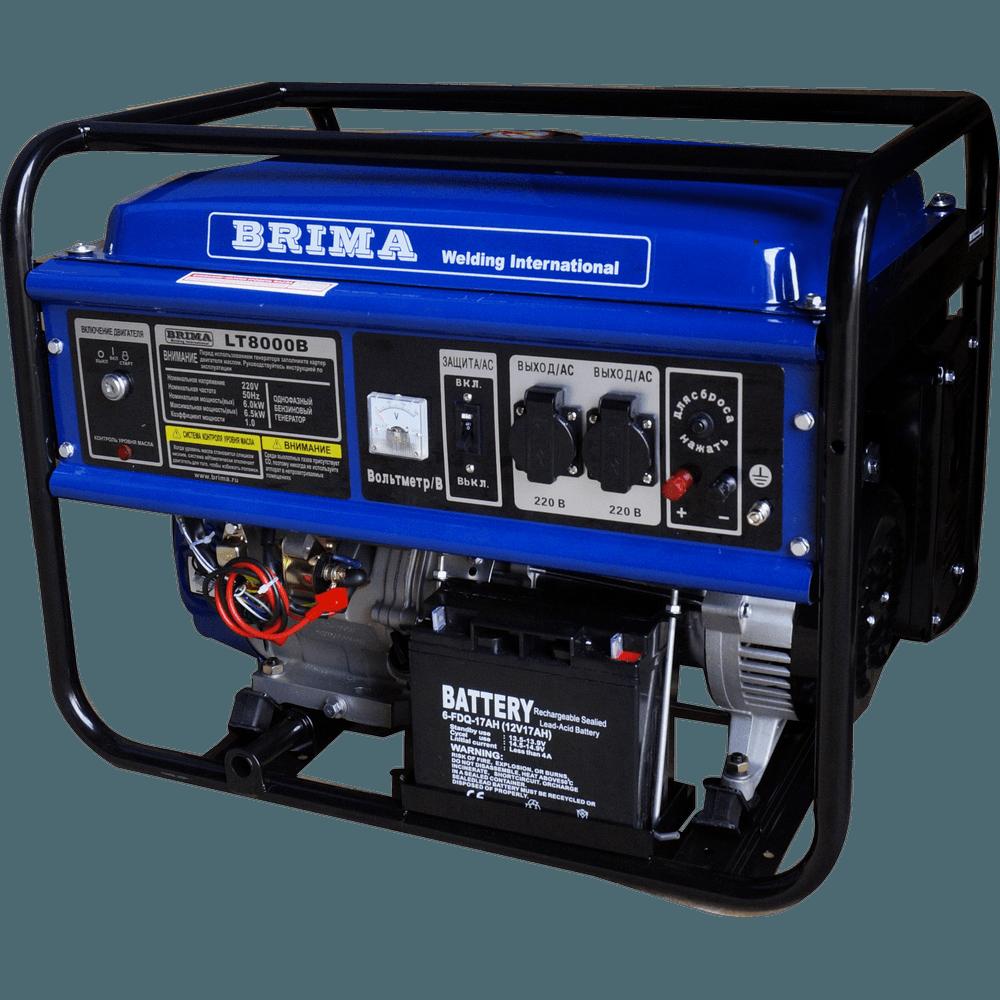 генератор брима