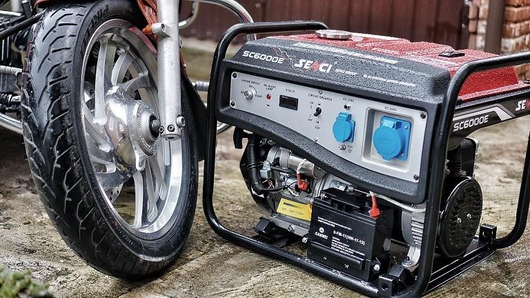 сварочный генератор для инверторной сварки