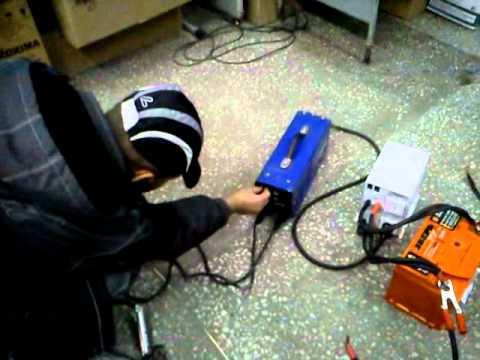аккумуляторы 12 вольт для сварки