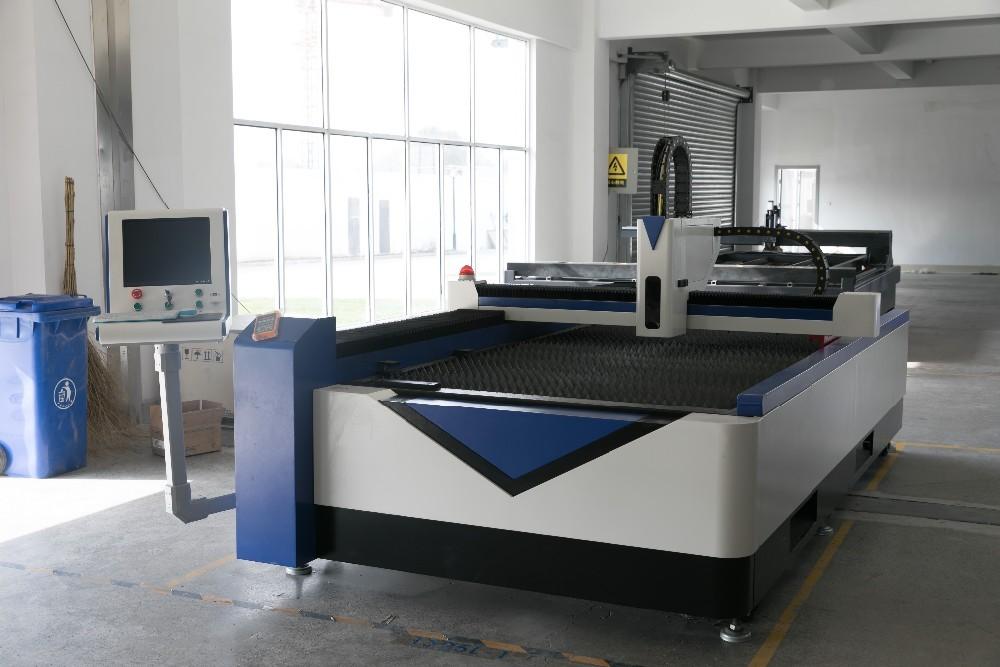 станок для лазерной резки металла