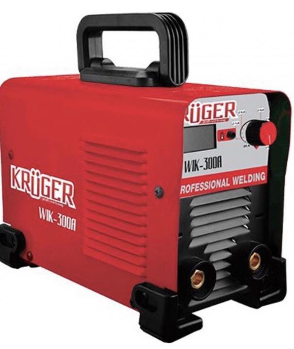Kruger WIK 300A
