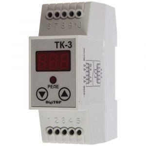 терморегулятор одноканальный для чего используется